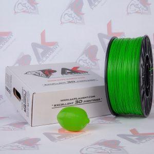 Yeşil ABS Filament