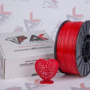 Kırmızı ABS Filament