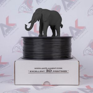 Koyu Gri ABS Filament