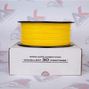 Sarı PLA Premium Plus Filament