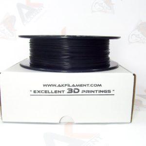 Siyah PLA Premium Plus Filament