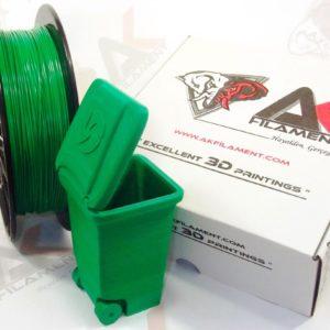 Yeşil PLA Premium Plus Filament