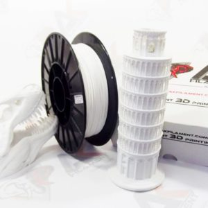 Beyaz PLA Premium Plus Filament