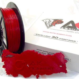 Kırmızı PLA Premium Plus Filament