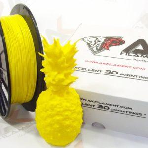 Sarı PLA Premium Plus Filamen