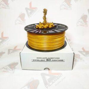 Altın Sarı PLA Premium Plus Filament