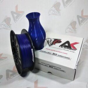 Lacivert PLA Premium Plus Filament
